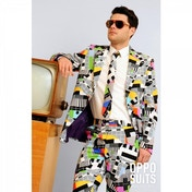 Opposuit Testival UK Size 46 One Colour