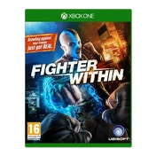Fighter Within Game Xbox One
