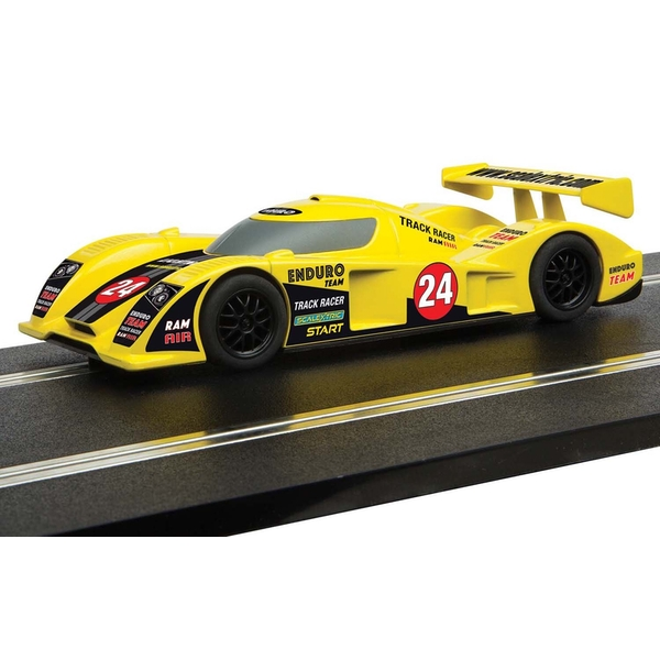 Scalextric Lightning Start Endurance Car
