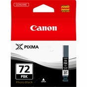 Canon 6403B001 (PGI-72 PBK) Ink cartridge bright black, 14ml