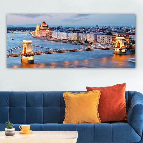 YTY278607368_50120 Multicolor Decorative Canvas Painting