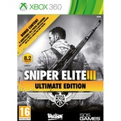 Sniper Elite III Ultimate Edition Xbox 360 Game
