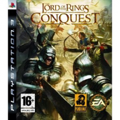 Lord Of The Rings Conquest Game PS3