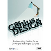 The Genius of Design [DVD]