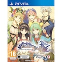 Atelier Shallie Plus Alchemists Of The Dusk Sea PS Vita Game
