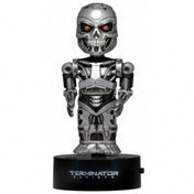 Endoskeleton (Terminator Genisys) Body Knocker