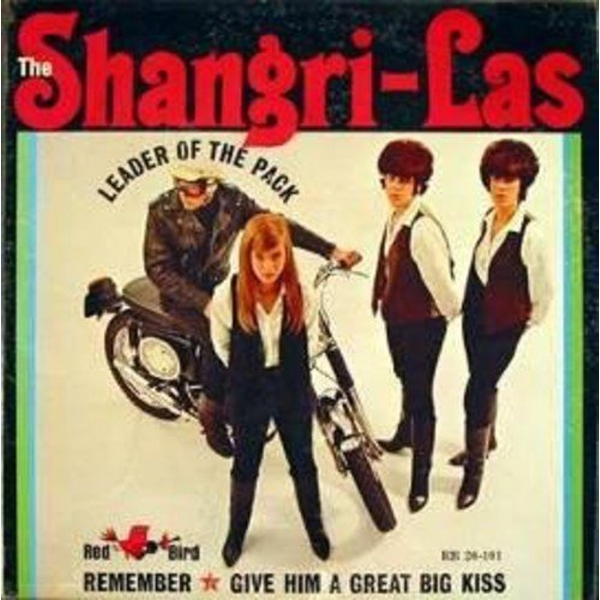 Shangri-Las  - Leader of the Pack Vinyl