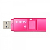 Sony USM8GX 8Gb USB 3.0 X Series Pink