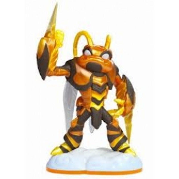 Swarm (Skylanders Giants) Air Character Figure