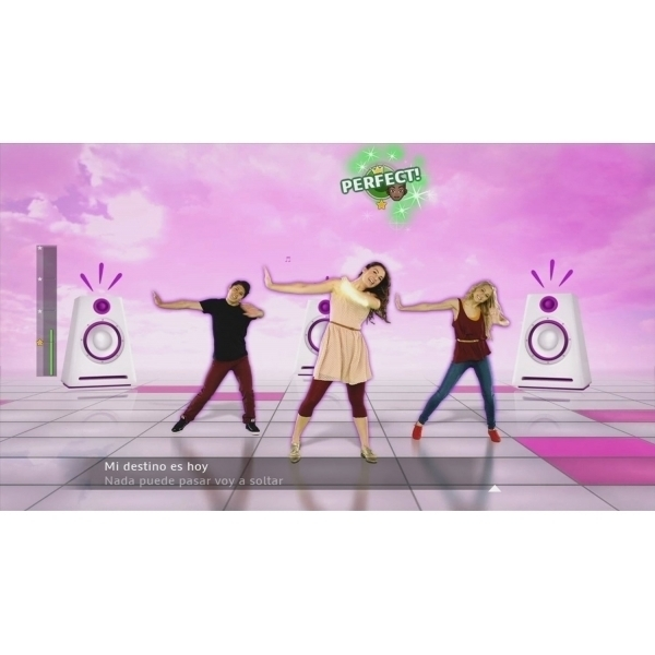Just Dance Disney Party 2 Xbox 360 Game - Image 5