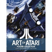 Art Of Atari  Poster Collection