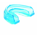 Shockdoctor Mouthguard Brace Adults - Blue - Image 2
