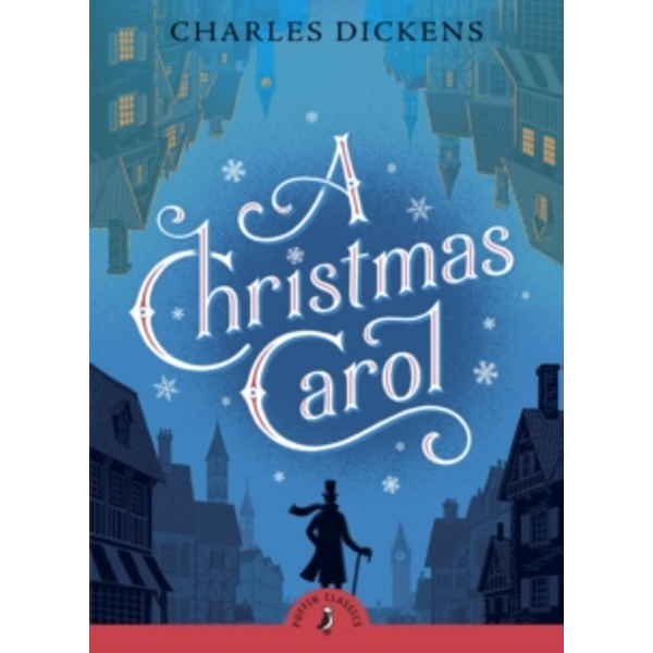 A Christmas Carol by Charles Dickens (Paperback, 2008)