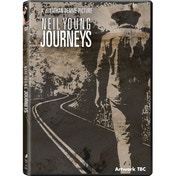 Neil Young Journeys DVD
