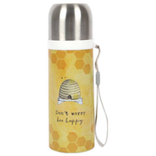 Bee Happy Thermal Flask