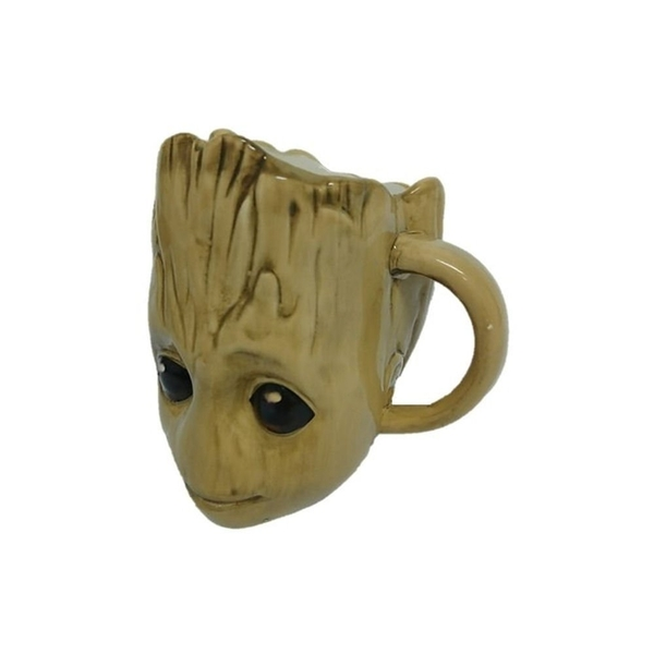 Guardians of the Galaxy Vol 2 Baby Groot 3D Mug - Image 2