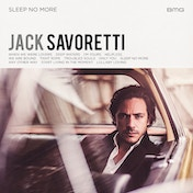 Jack Savoretti - Sleep No More CD