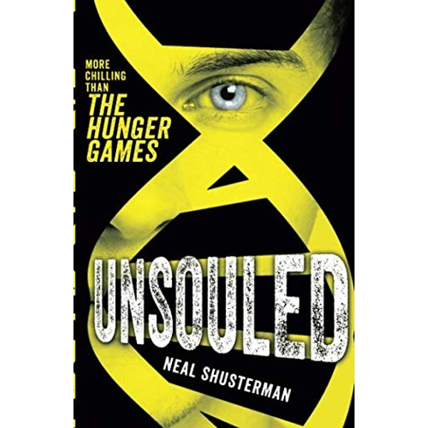 Unsouled by Neal Shusterman (Paperback, 2013)