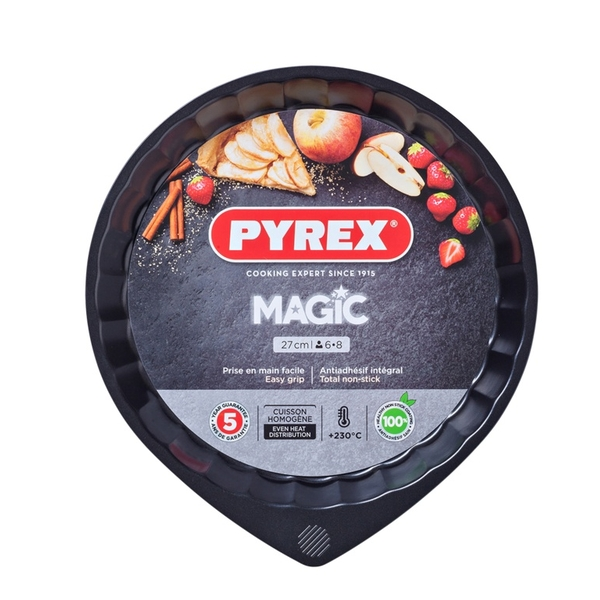 Pyrex Magic Flan Pan 30cm