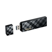 Asus (USB-AC54) AC1300 (400 867) Wireless Dual Band USB Adapter USB 3.0