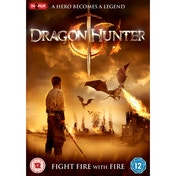Dragon Hunter DVD