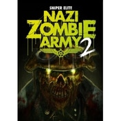 Sniper Elite Nazi Zombie Army 2 Game PC