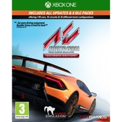 Ex-Display Assetto Corsa Ultimate Edition Xbox One Game Used - Like New