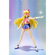 Sailor V (Sailor Moon) S.H Figuarts Figure