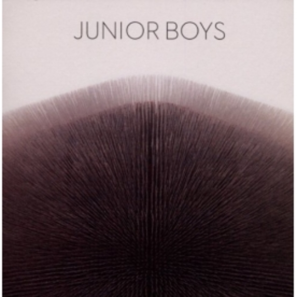 Junior Boys - Its All True CD