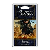 A Game of Thrones The Card Game (Second Edition) - Called to Arms