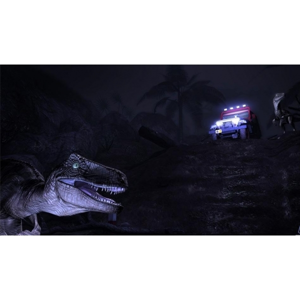 Jurassic Park the Game PC - Image 2