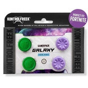 KontrolFreek FPS Galaxy Gamerpack for PS4 Controllers (Double Pack)
