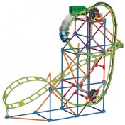 K'Nex Vertical Viper Coaster with Motor
