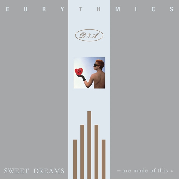 Eurythmics - Sweet Dreams (Are Made Of This) Vinyl