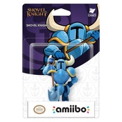 Shovel Knight Amiibo (Shovel Knight) for Nintendo Wii U & 3DS