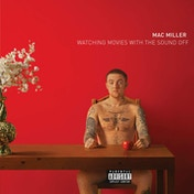 Mac Miller - Watching Movies With The Sound Off Vinyl
