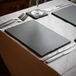 Slate Placemats & Coasters | M&W 16pc - Image 2