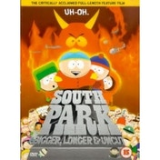 South Park Bigger, Longer & Uncut DVD