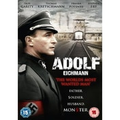 Adolf Eichmann DVD