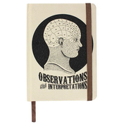 Observations...A6 Notebook