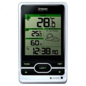 Oregon Scientific BAR206 Weather Station with Frost Alert