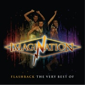 Imagination - Flashback The Very Best Of Imagination CD