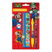 Super Mario - Run Stationery Set