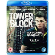 Tower Block Blu-ray