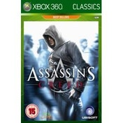 Assassin's Creed (Classics) Xbox 360 Game