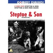 Steptoe & Son Double Bill DVD
