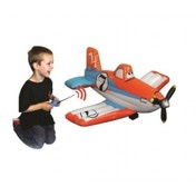 Disney Planes Radio Control Jumbo Inflatable Dusty Crophopper