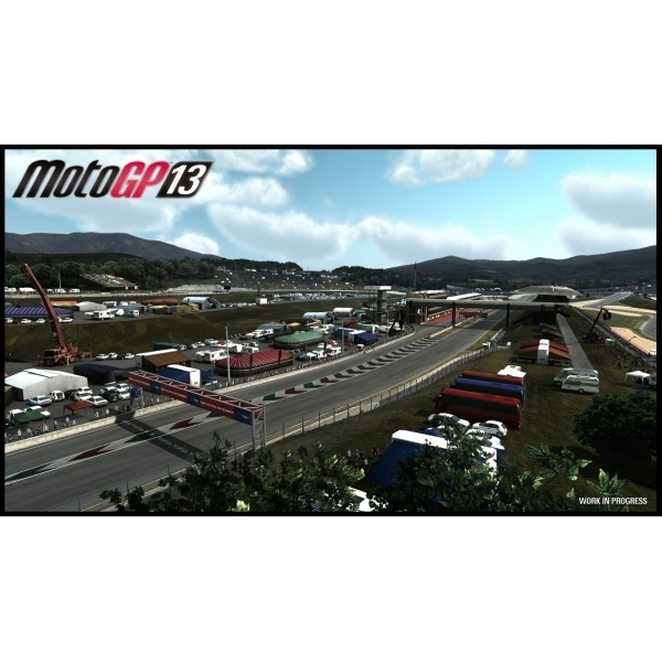 Moto GP 13 Game PC CD Key Download for Steam - 365games co uk