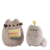Birthday Collectable Set (Pusheen) Soft Toy Plush