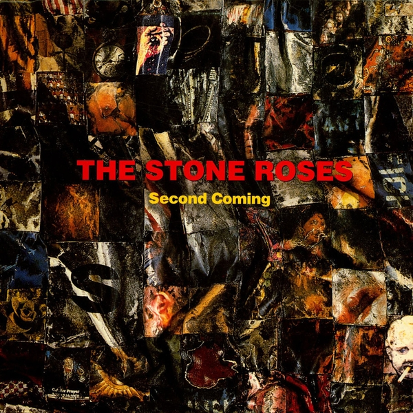The Stone Roses - Second Coming CD